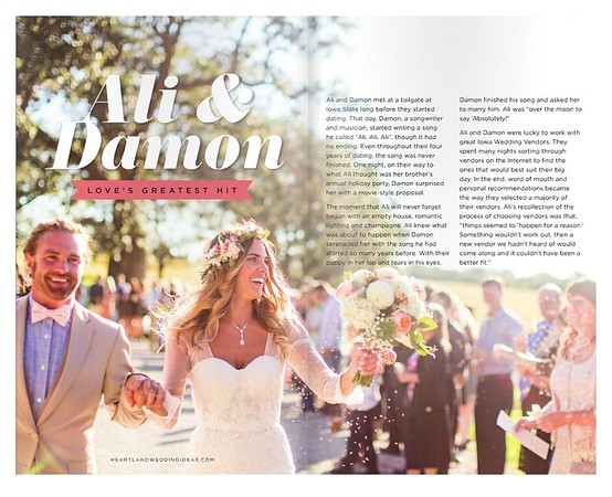 Heartland Mag Feature 2016