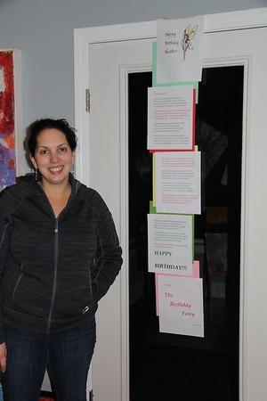 Heather 38 Birthday