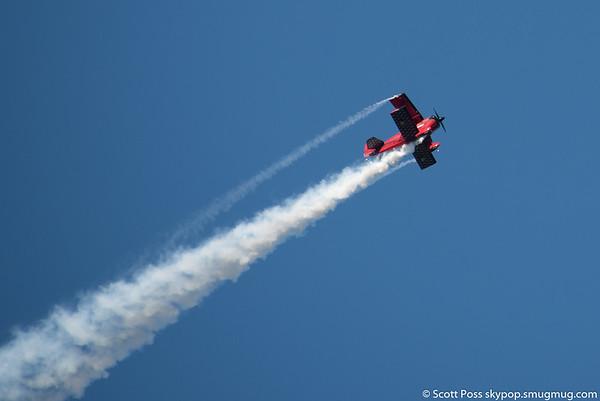 Heaven's Landing Airshow 062516