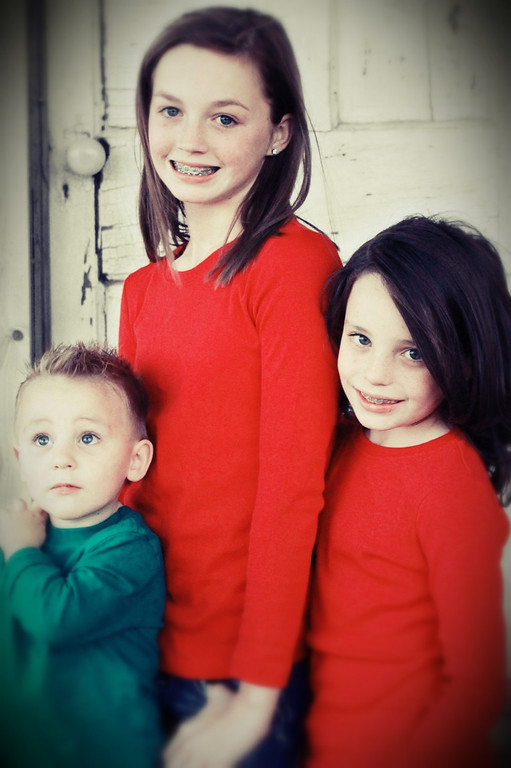 Helbig Children's Session
