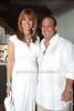 Jill Zarin, Howie Goldstein<br /> photo by Rob Rich © 2008 516-676-3939 robwayne1@aol.com