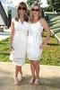 Jill Zarin, Sarah Ehrlich<br /> photo by Rob Rich © 2008 516-676-3939 robwayne1@aol.com