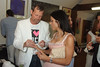 Brad Boles, Bethenny Frankel<br /> photo by Rob Rich © 2008 516-676-3939 robwayne1@aol.com