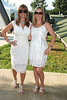 Jill Zarin, Sarah Ehrlich<br /> photo by Rob Rich © 2008 516-676-3939 robwayne1@aol.com