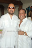 Bobby Zarin, Howie Goldstein<br /> photo by Rob Rich © 2008 516-676-3939 robwayne1@aol.com