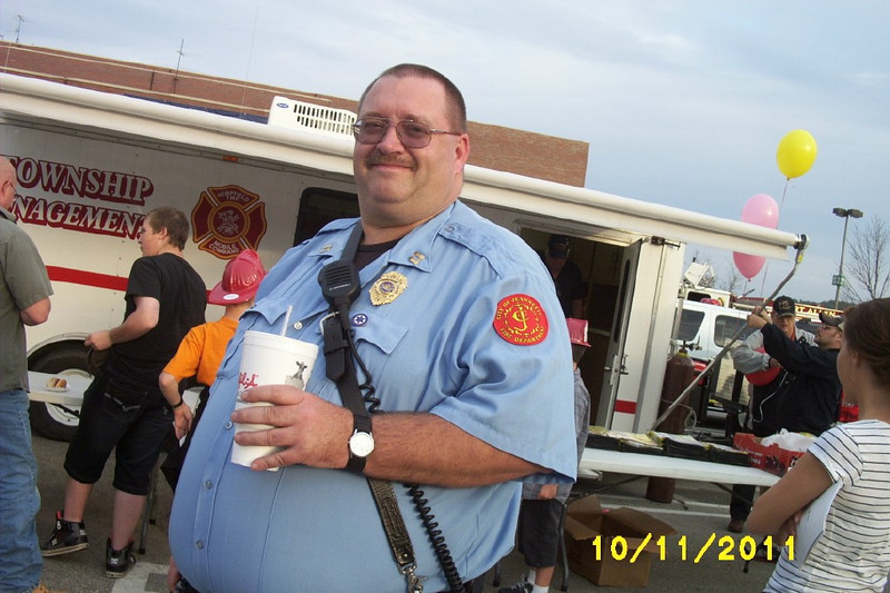 Hempfield-Greensburg Fire Prevention Day 10/11/11