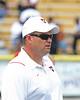 Coach Cauthen