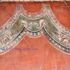 Ancient roman fresco