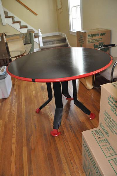 Miller table001
