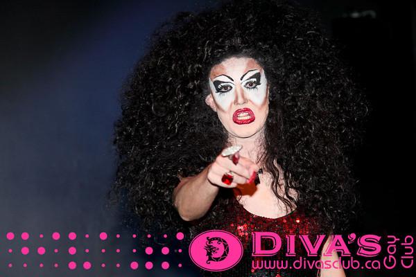 Hi NRGY Show Pride 2012