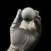 Golf Ball & Glove