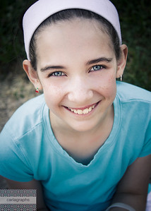 Emily's Beautiful Face-2429