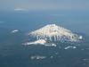 Mt. Bachelor and Tumalo Mountain.