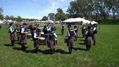 Victoria Highland Games and Celtic Festival - May 18-20, 2019 - Part 2