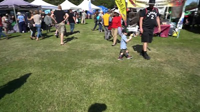Victoria Highland Games and Celtic Festival - May 18-20, 2019 - Part 1