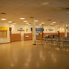 The Cafeteria...