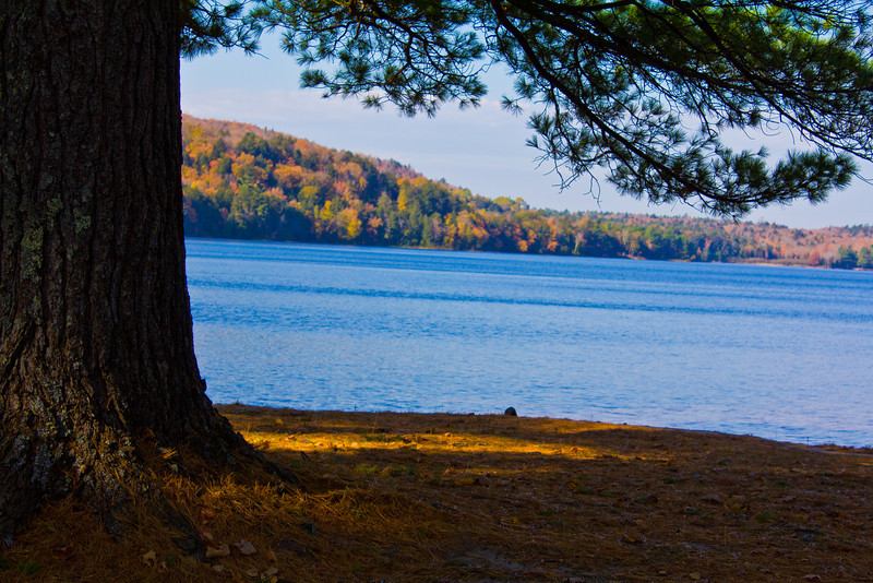Bear Lake - U.P. MI