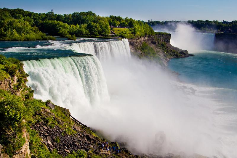 Niagara Falls - Niagara NY