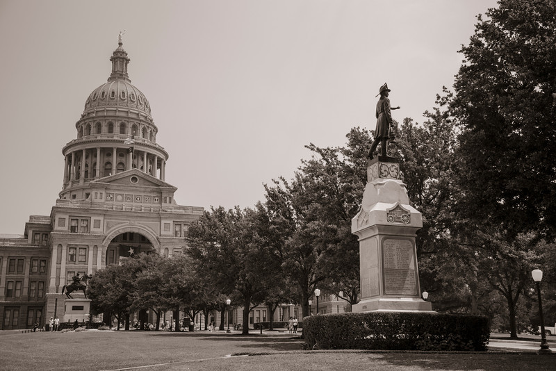 Texas Capital in Austin TX
