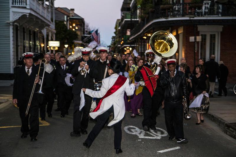 Royal Street - New Orleans LA
