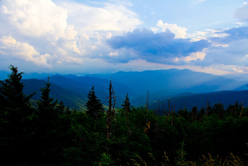 Smokey Mountains - TN