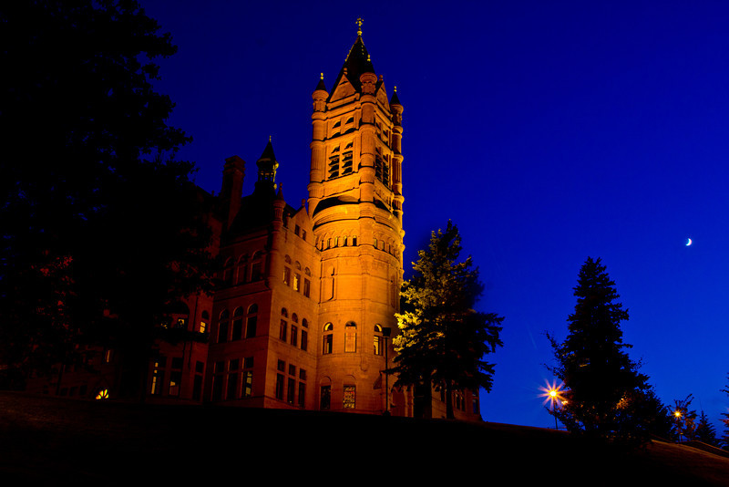 Syracuse University - Syracuse NY