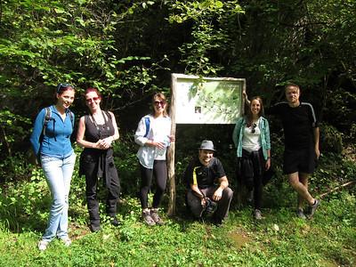 Hike Oberkorn - Rodange