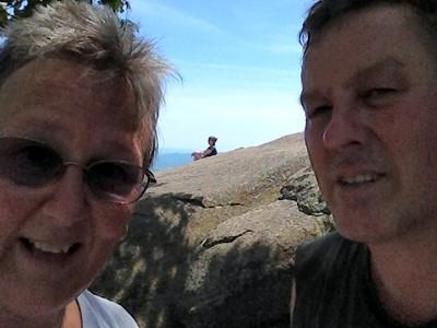2012 05-19 Old Rag Mountain