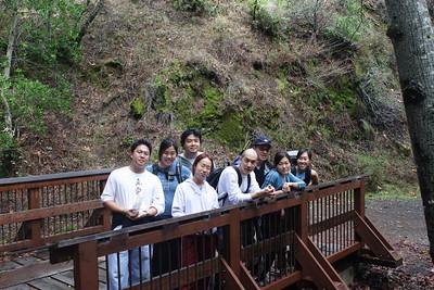 Uvas Canyon Xmas 05