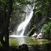 Chantry Falls
