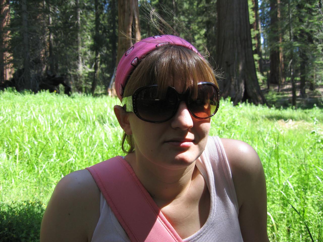 Emily (my sweetheart) <br /> My Sweetheart.