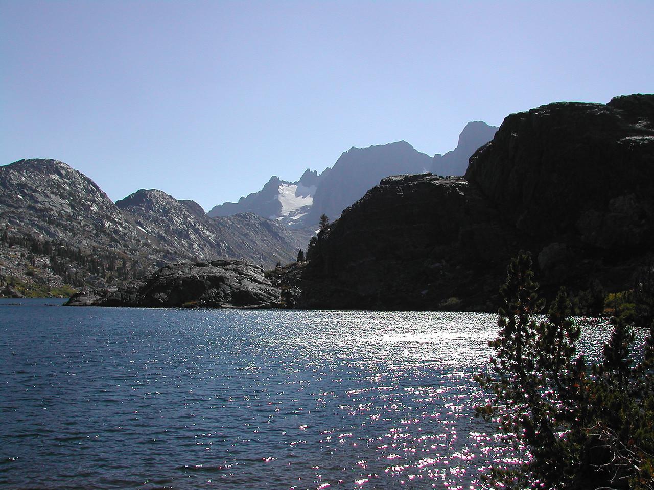 Thousand Island Lake 09-2002 016