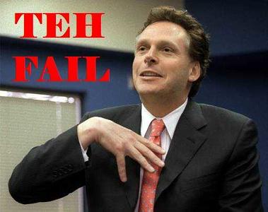 terry fail
