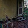 Daufuskie Front Door