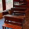 Jane Hamilton School Desks