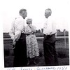 Otto Hintz, Laura Johannsen, Lawrence Wiese