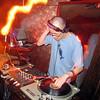 DJ Li at Ibiza
