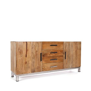 Artisan Sideboard With Doors And Drawers