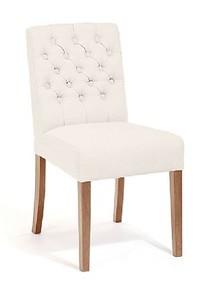 kancing chair