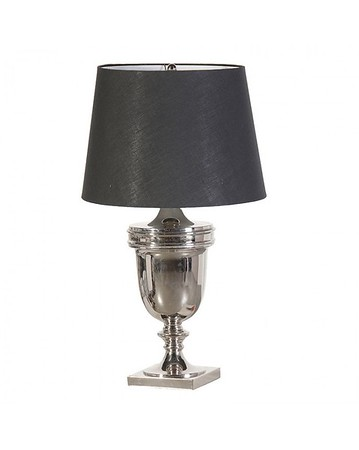shivani, table lamp Option two if must have pair of lamps on sideboard