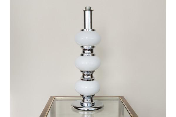 1960'S German Table Lamp By SÖlken Leuchten
