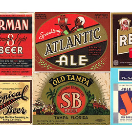 Florida's Forgotten Original Regional Breweries