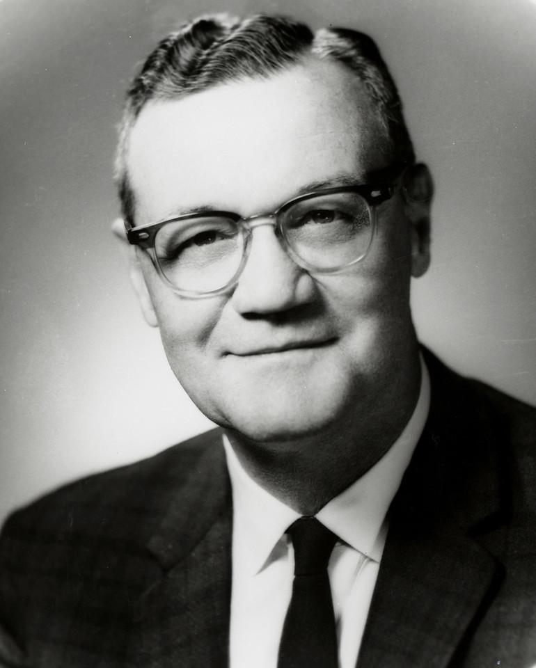 Richard Larkins, 1966