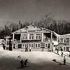 Old Moosilauke Ravine Lodge