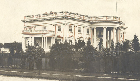 Ballingarry, Martin Maloney's residence in Spring Lake, was one of the great houses of the eastern seaboard.