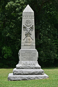 Indiana  Monument