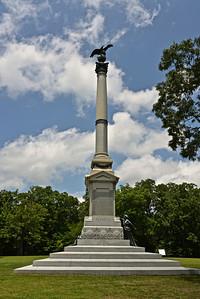 Iowa State Monument