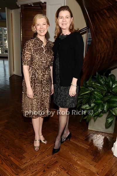 Linda Stillwell,  Ann Lancombe<br /> photo by Rob Rich © 2010 robwayne1@aol.com 516-676-3939