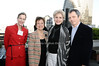 Dorothy Oertel-Albright, Lenore Ritter, Barbara Brock, Glenn Lawson<br /> photo by Rob Rich © 2010 robwayne1@aol.com 516-676-3939