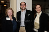 Marcia Wilson, Ethan Kravitz, Judy Oston<br /> photo by Rob Rich © 2010 robwayne1@aol.com 516-676-3939